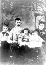 The Charles Wolschon Family